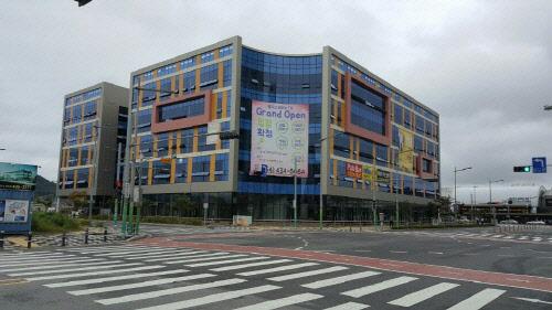 탄탄한 배후수요 품은 김천혁신도시 상가 `율곡스퀘어KTX`에 시선 집중